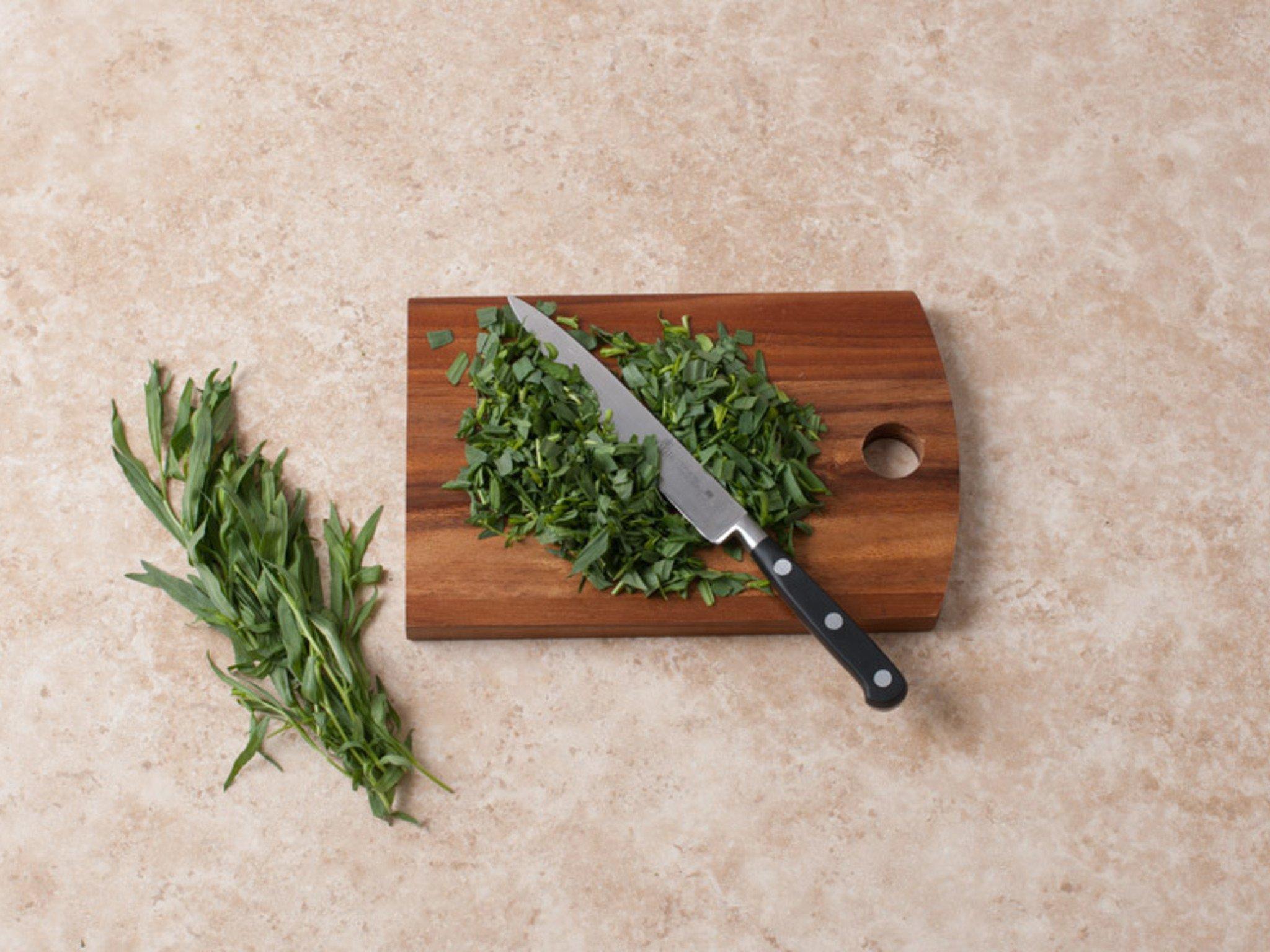 Как приготовить тархун в домашних условиях