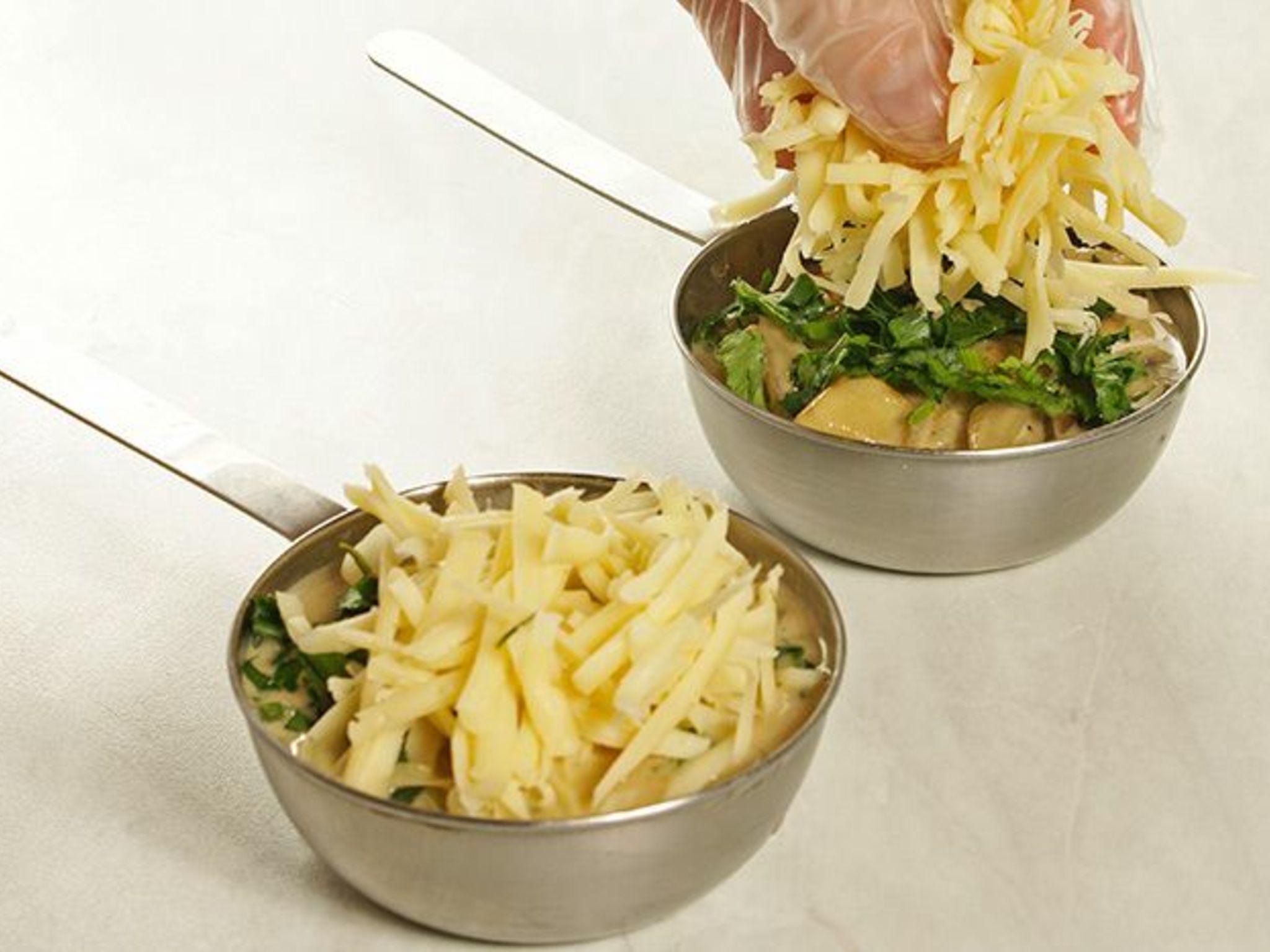 пампушки с чесноком на сковороде рецепт с фото пошагово