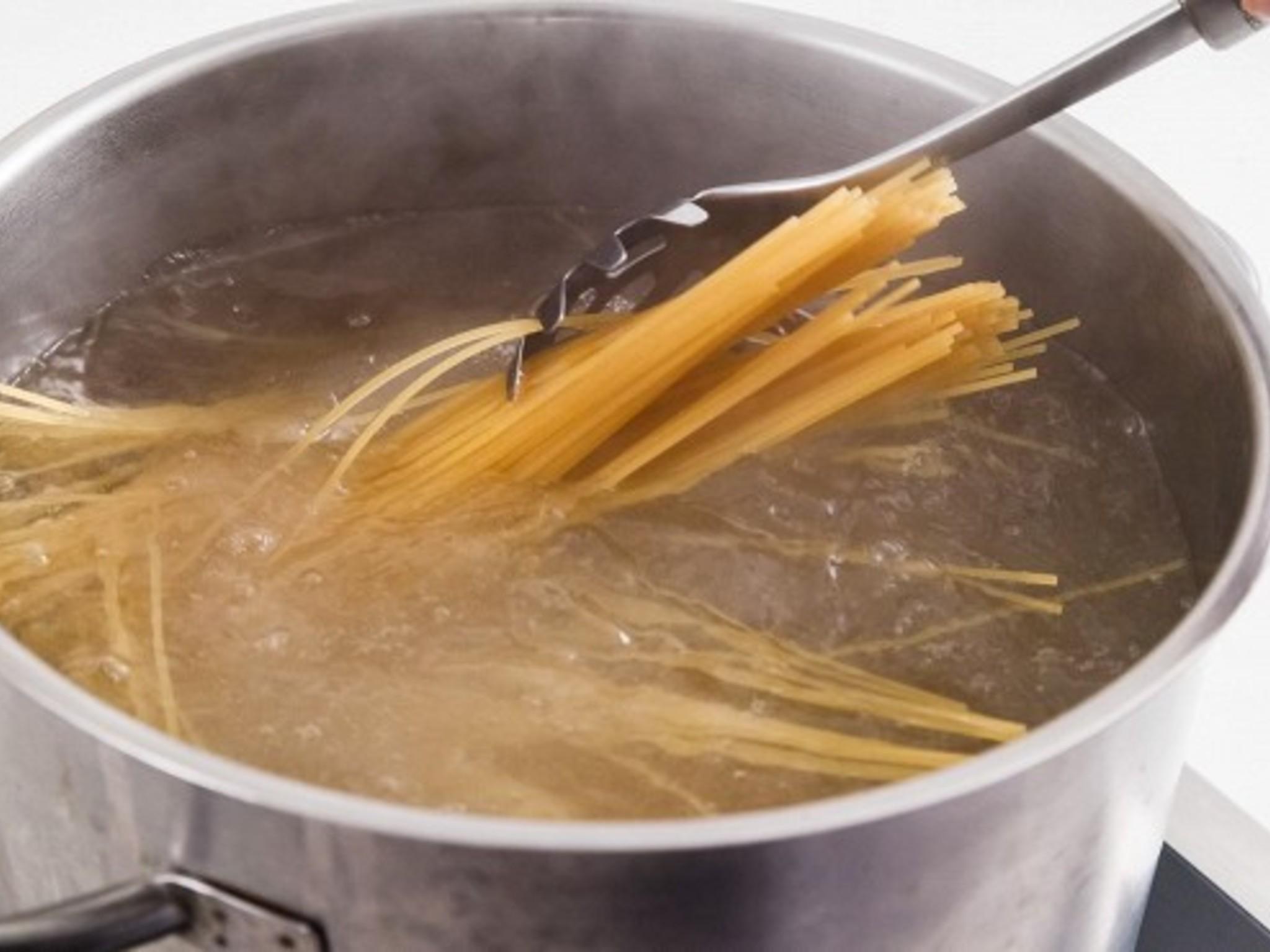 Как сделать соус для спагетти 492