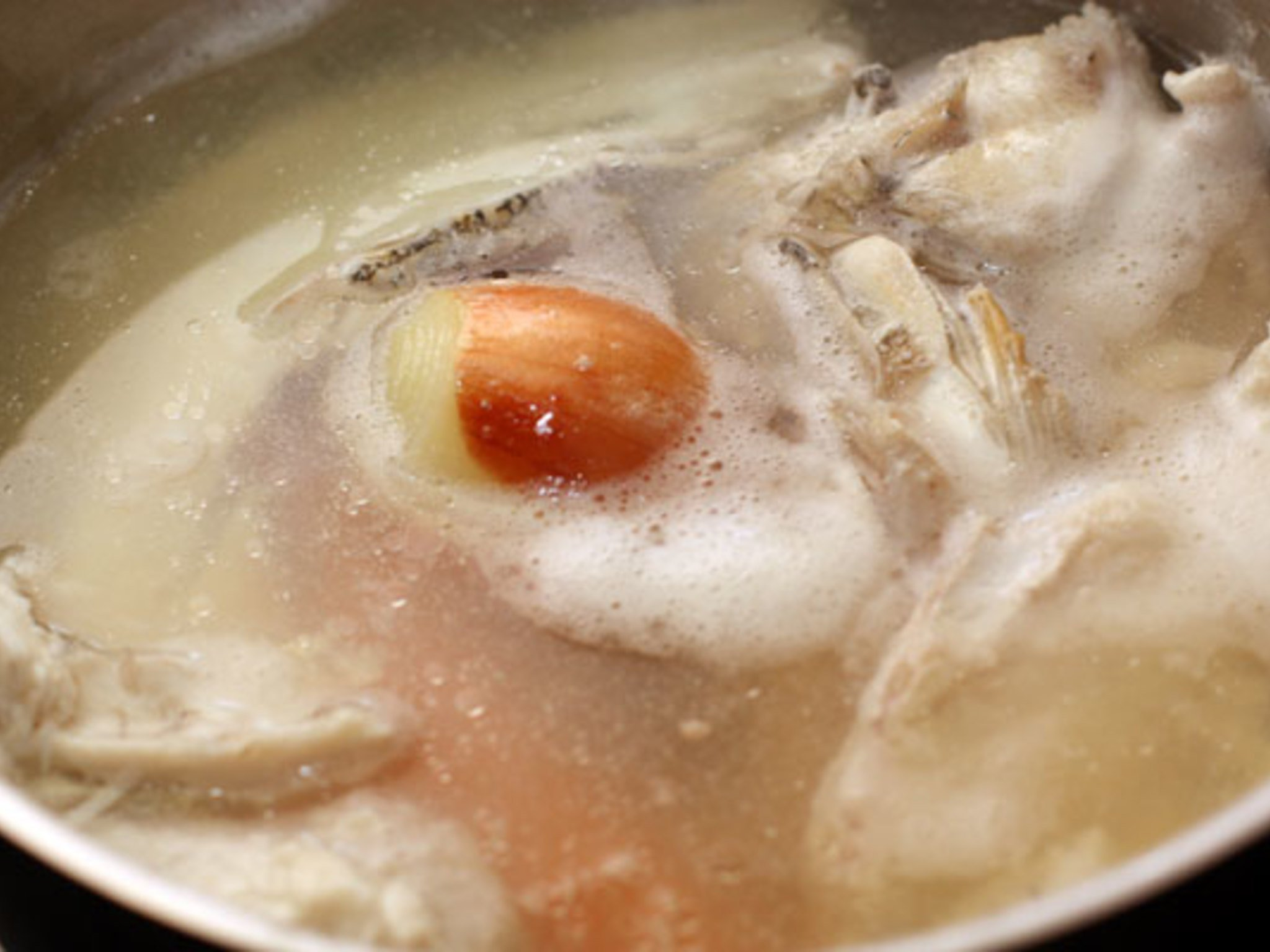 Заливное из головы щуки пошаговый рецепт