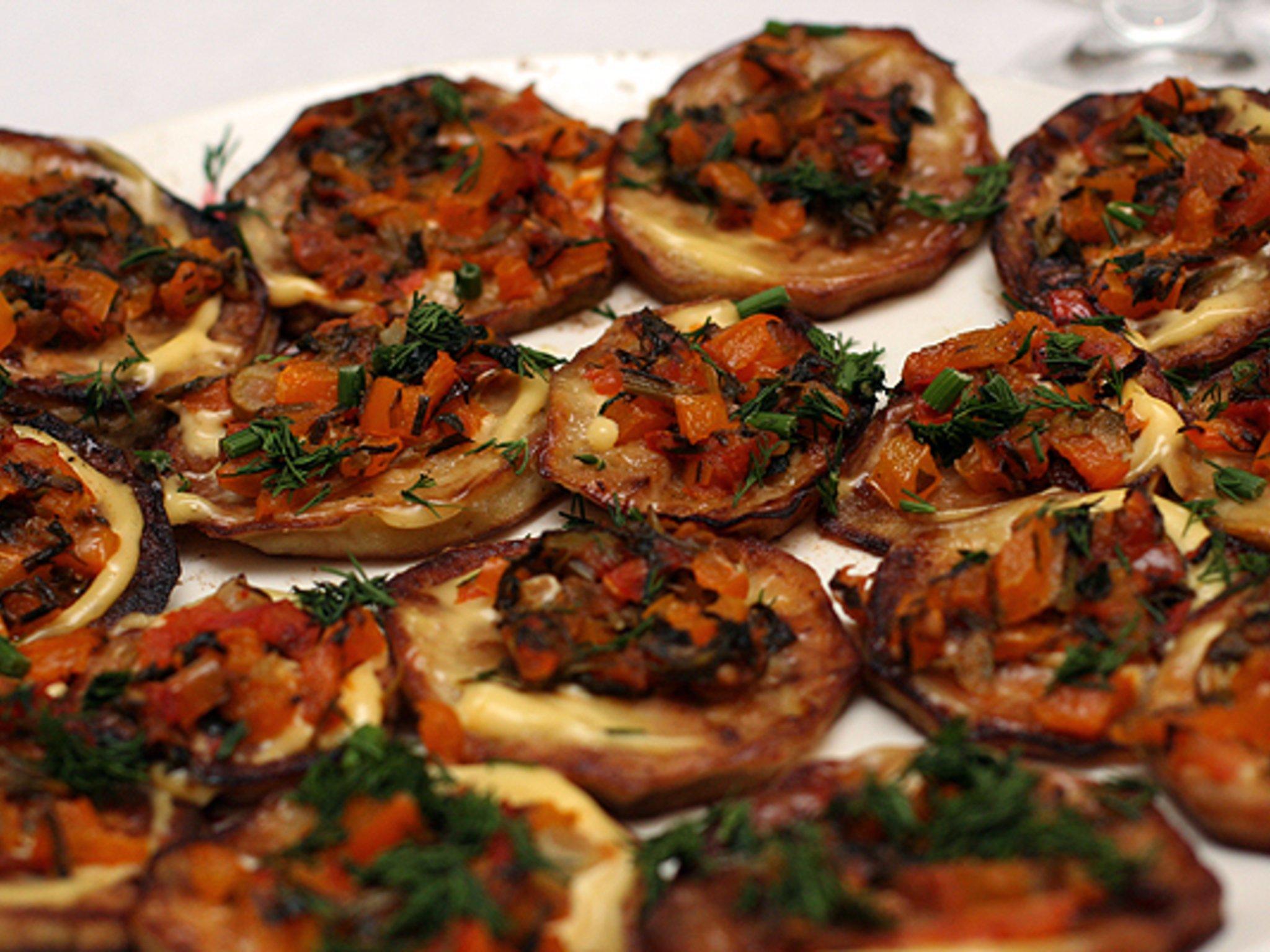 Вторые блюда с баклажанами пошагово