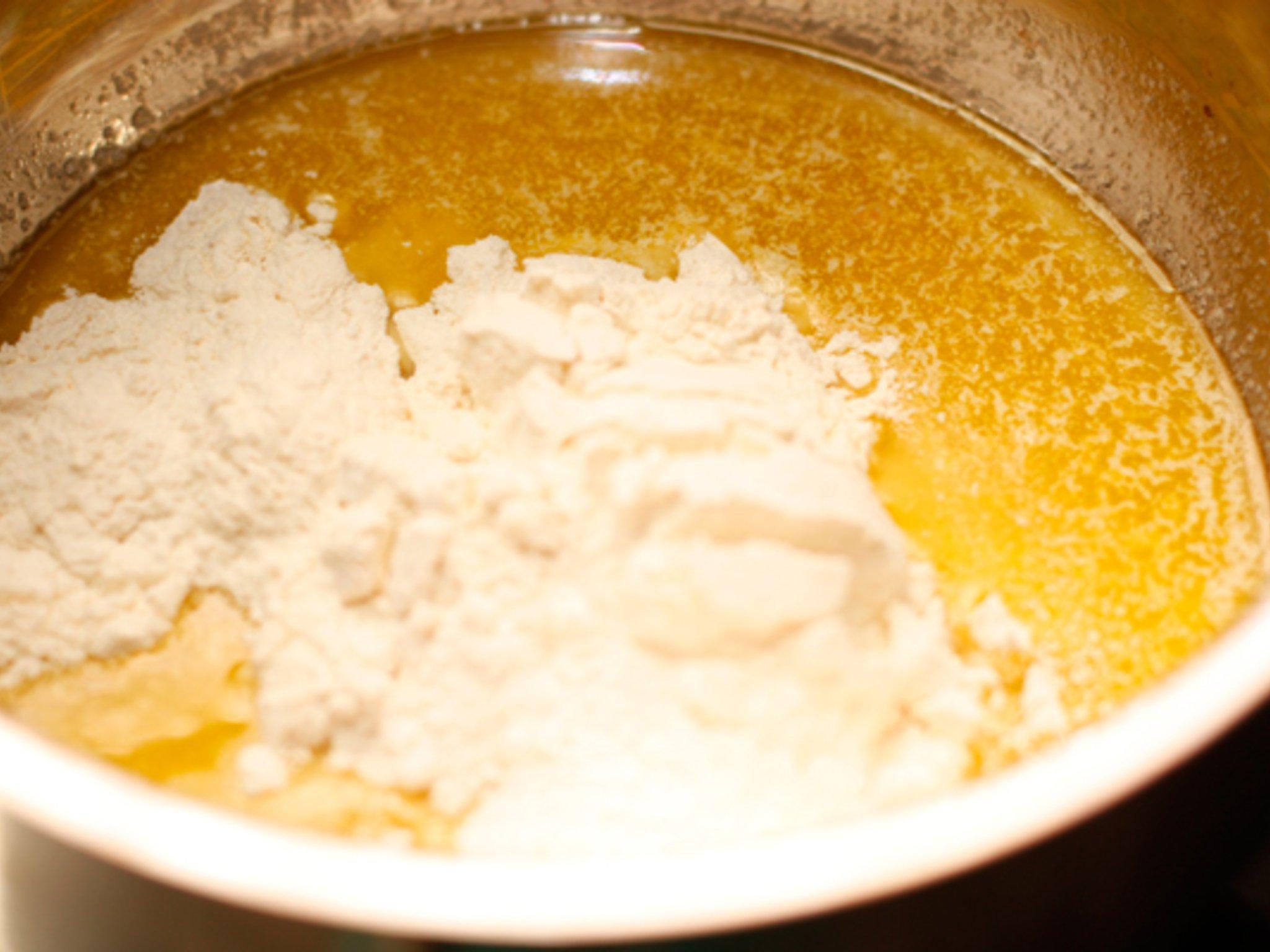 Как приготовить соус бешамель пошаговый рецепт с