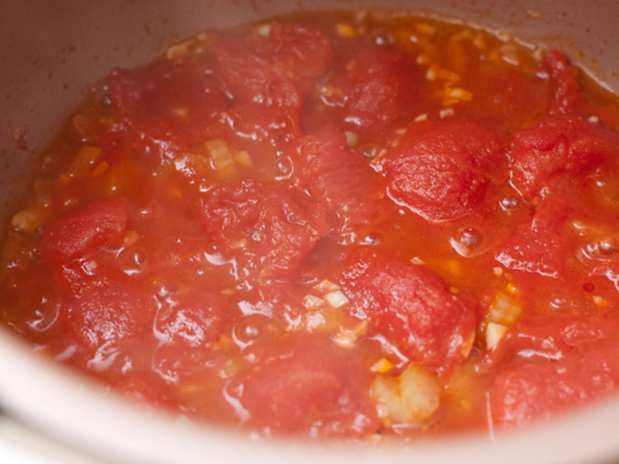 Рецепт тефтелей с перловкой в томатном соусе пошагово