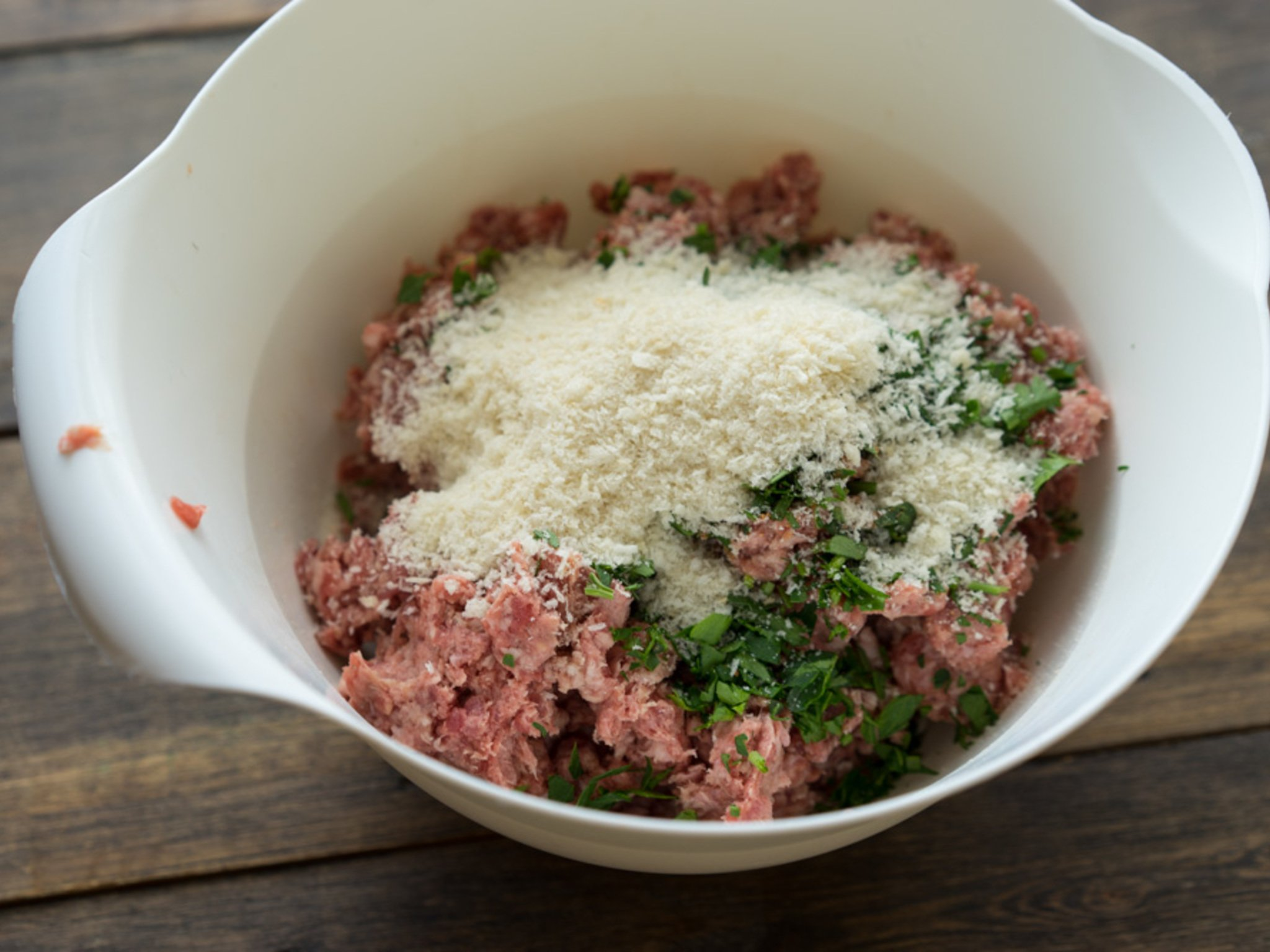 Рецепт тефтелей без риса с подливкой