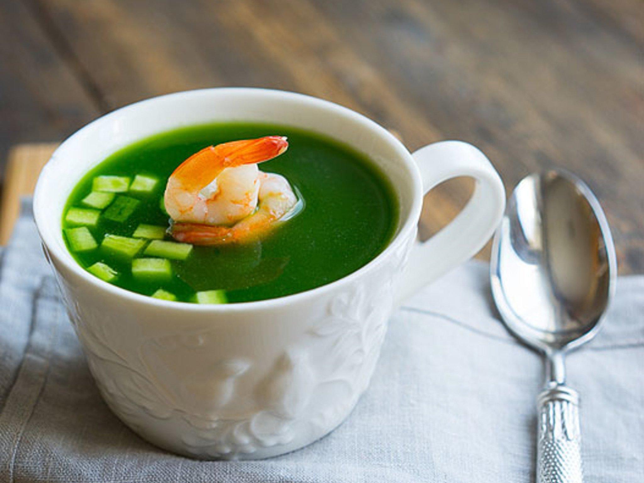 Кабачковая монодиета кабачок, яйцо, овощной суп