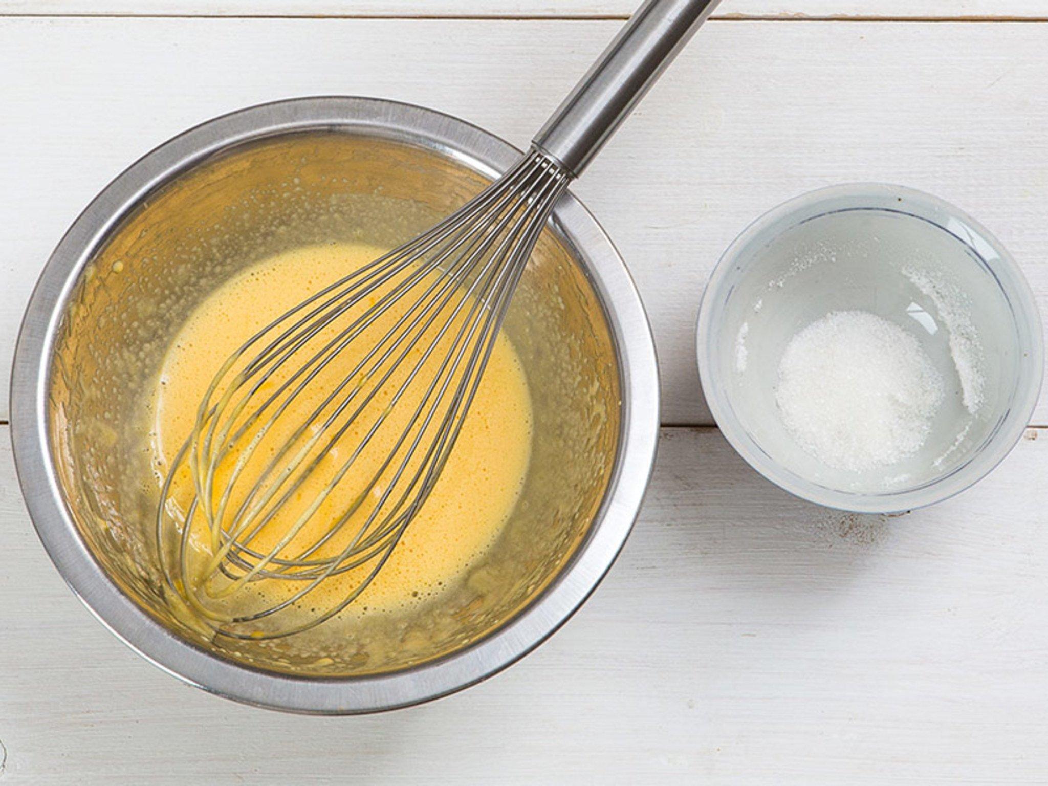 Крем со сметаной и бананом рецепт