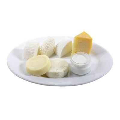 Сырный пробник малый