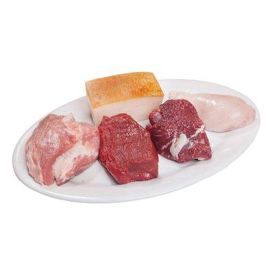 Пробник мясных продуктов