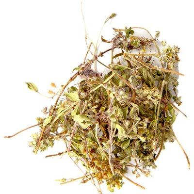 Чабрец-трава