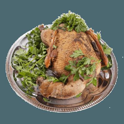 Пасхальные продукты