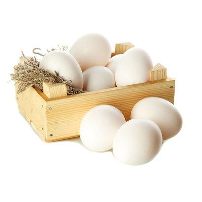 Яйцо белое