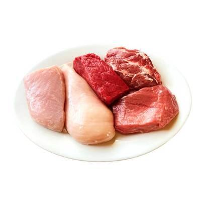 Набор Мясо и Птица