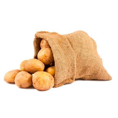 Бронирование картофеля
