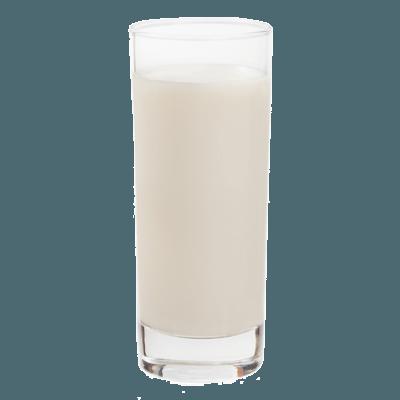 Из коровьего молока