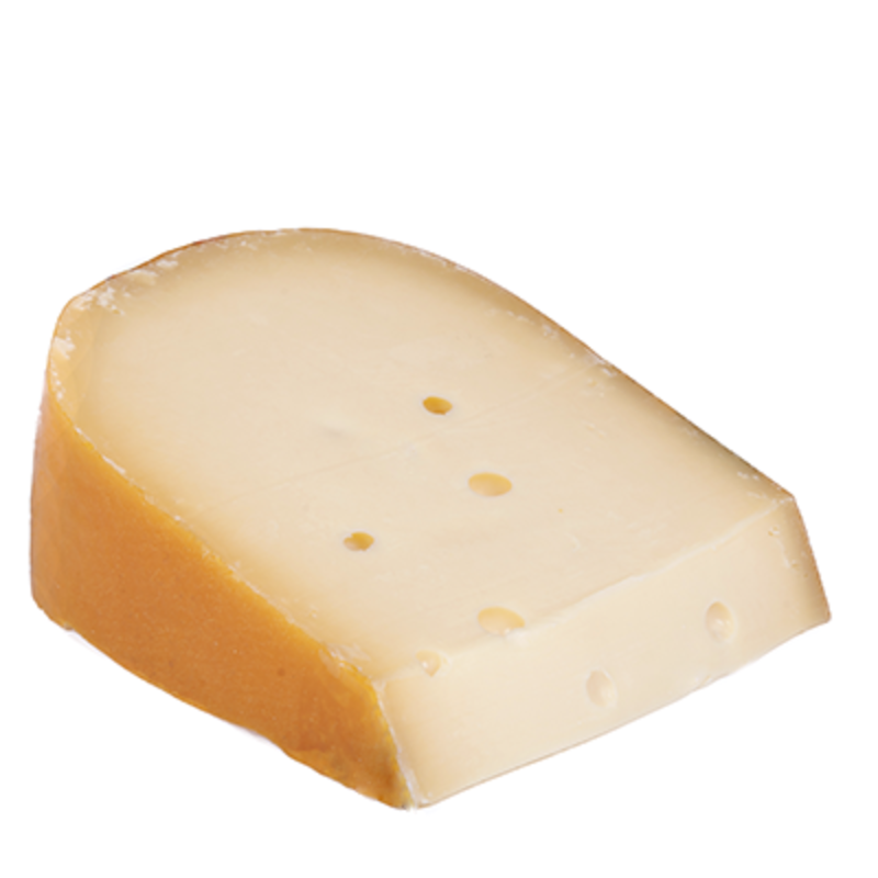 Гауда из коровьего молока 250 гр.                                                    с фермы Лукино                   ..