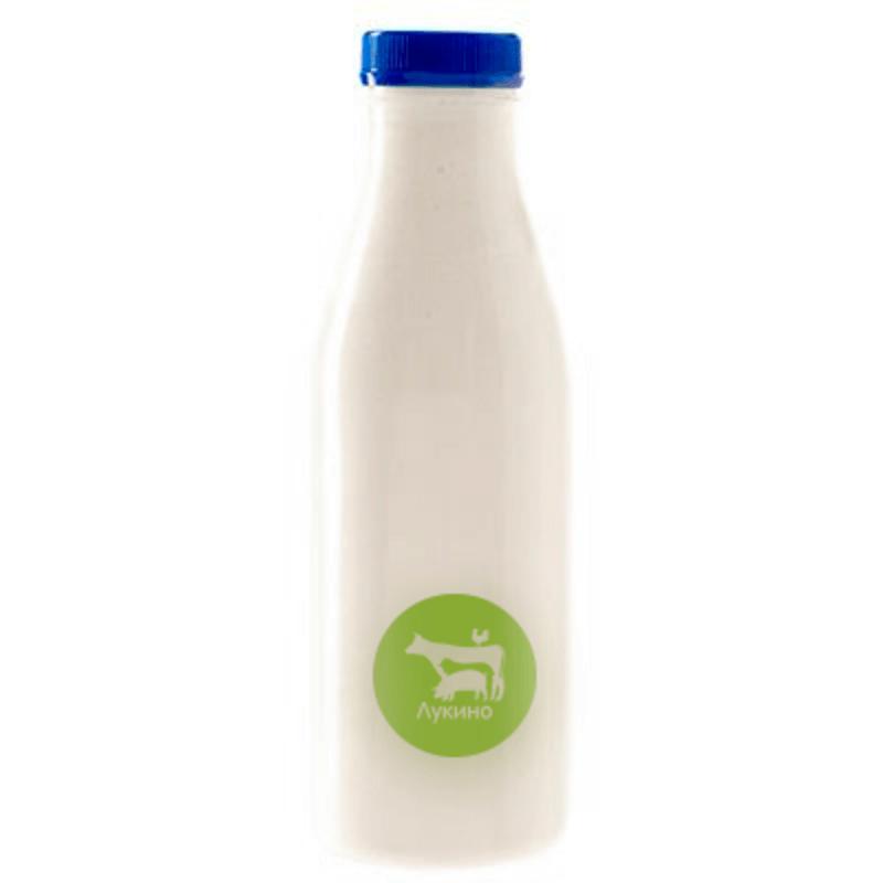 Мацони из козьего молока 0.5 л.                                                    с фермы Лукино                     ..