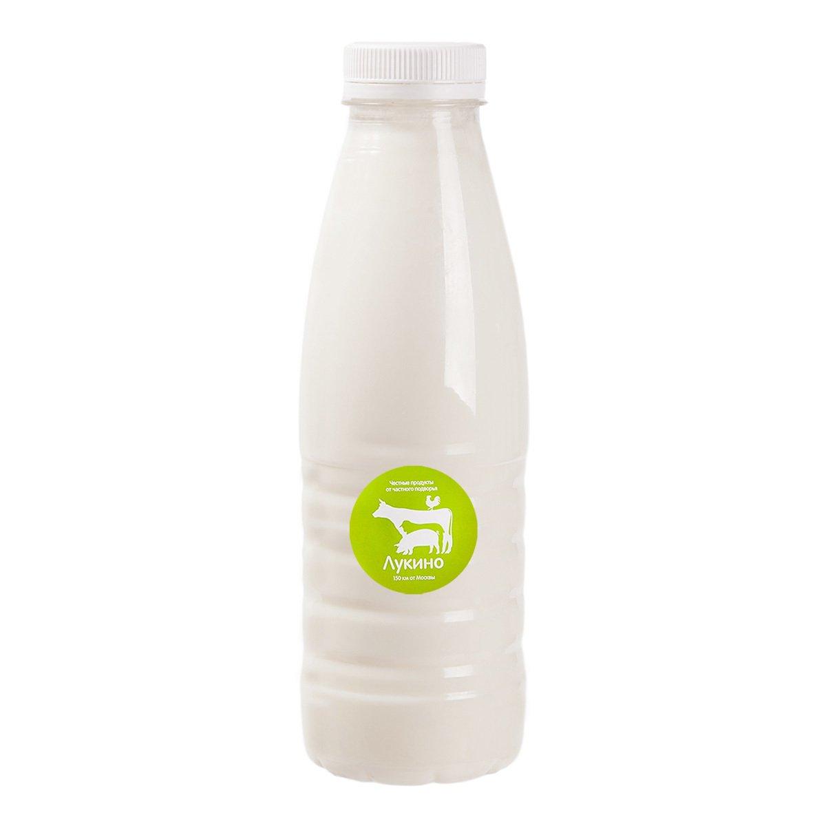 Мацони из козьего молока