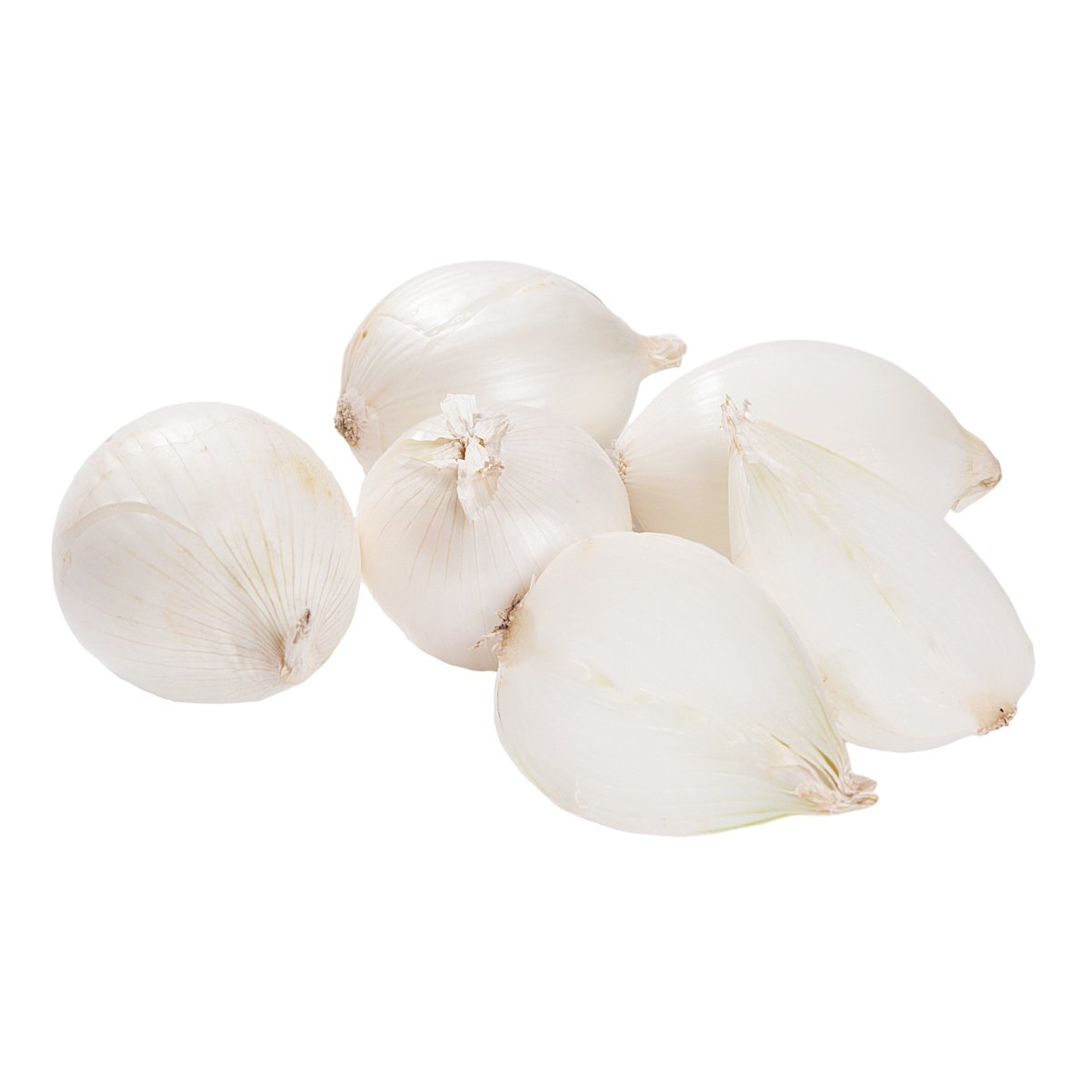Белый лук