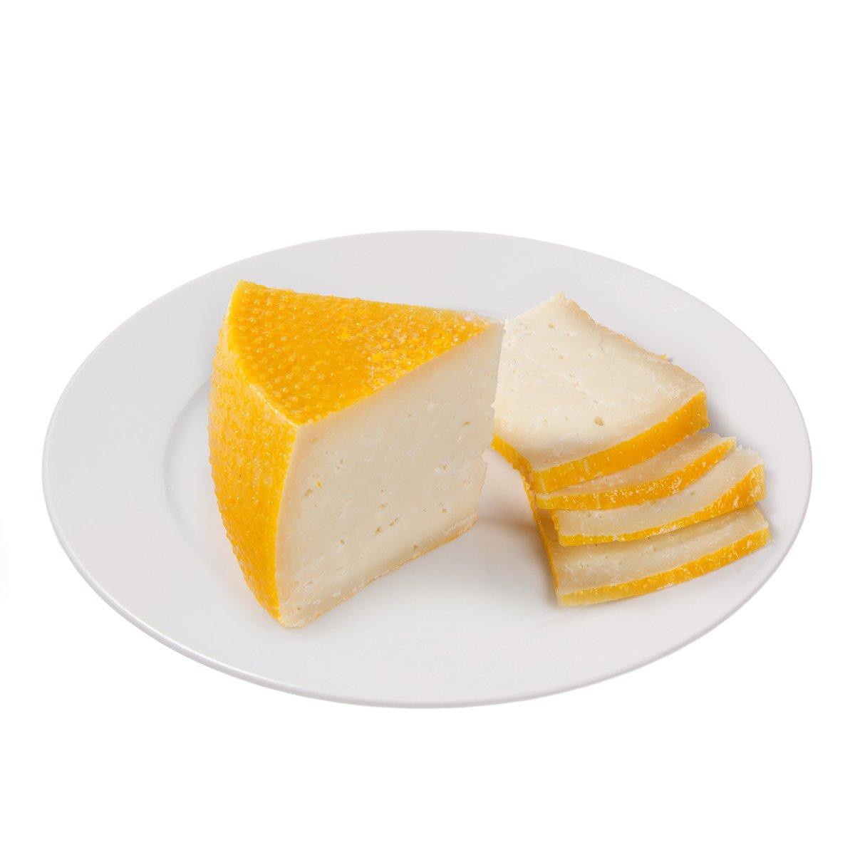 Сыр гауда из коровьего молока
