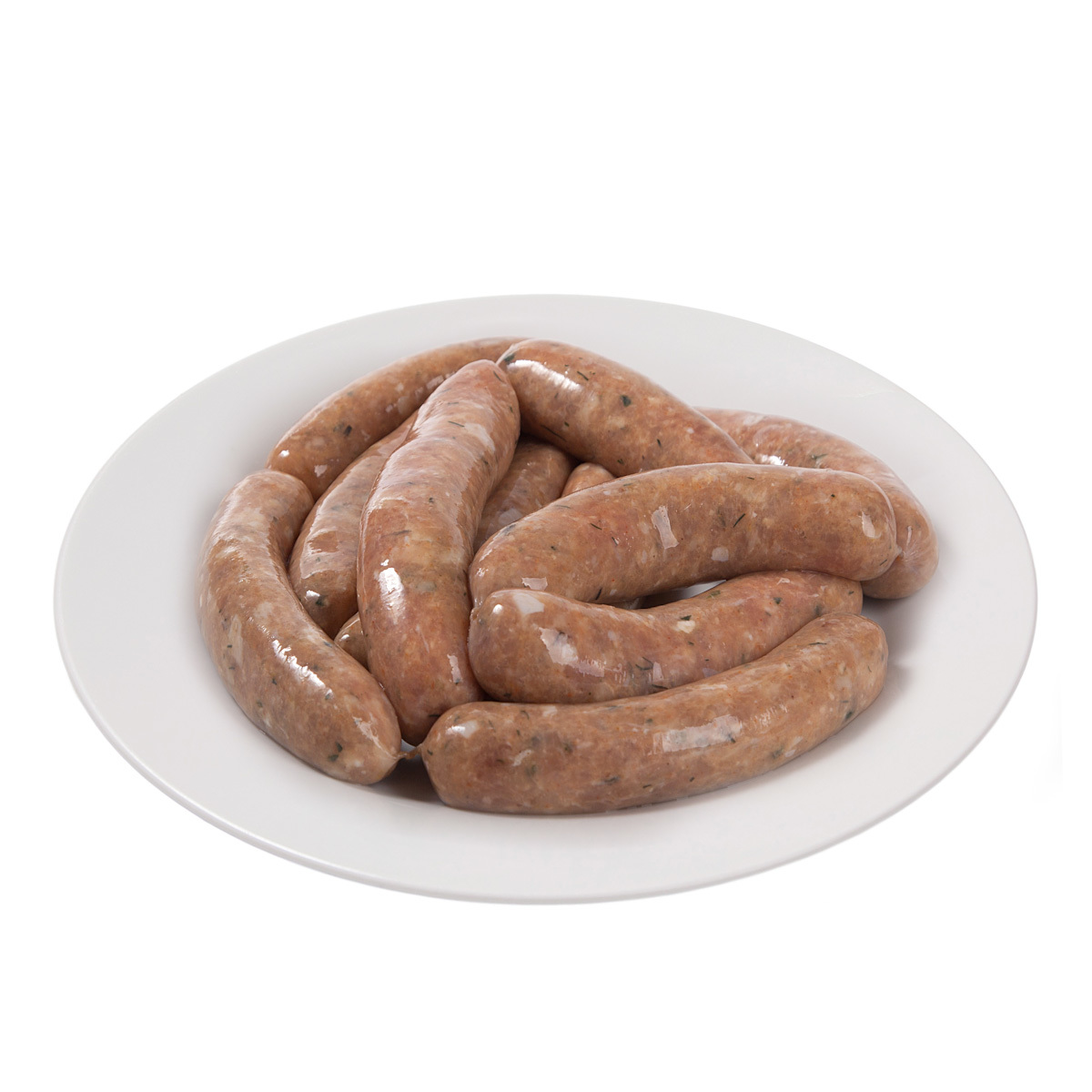Колбаски для гриля из индейки