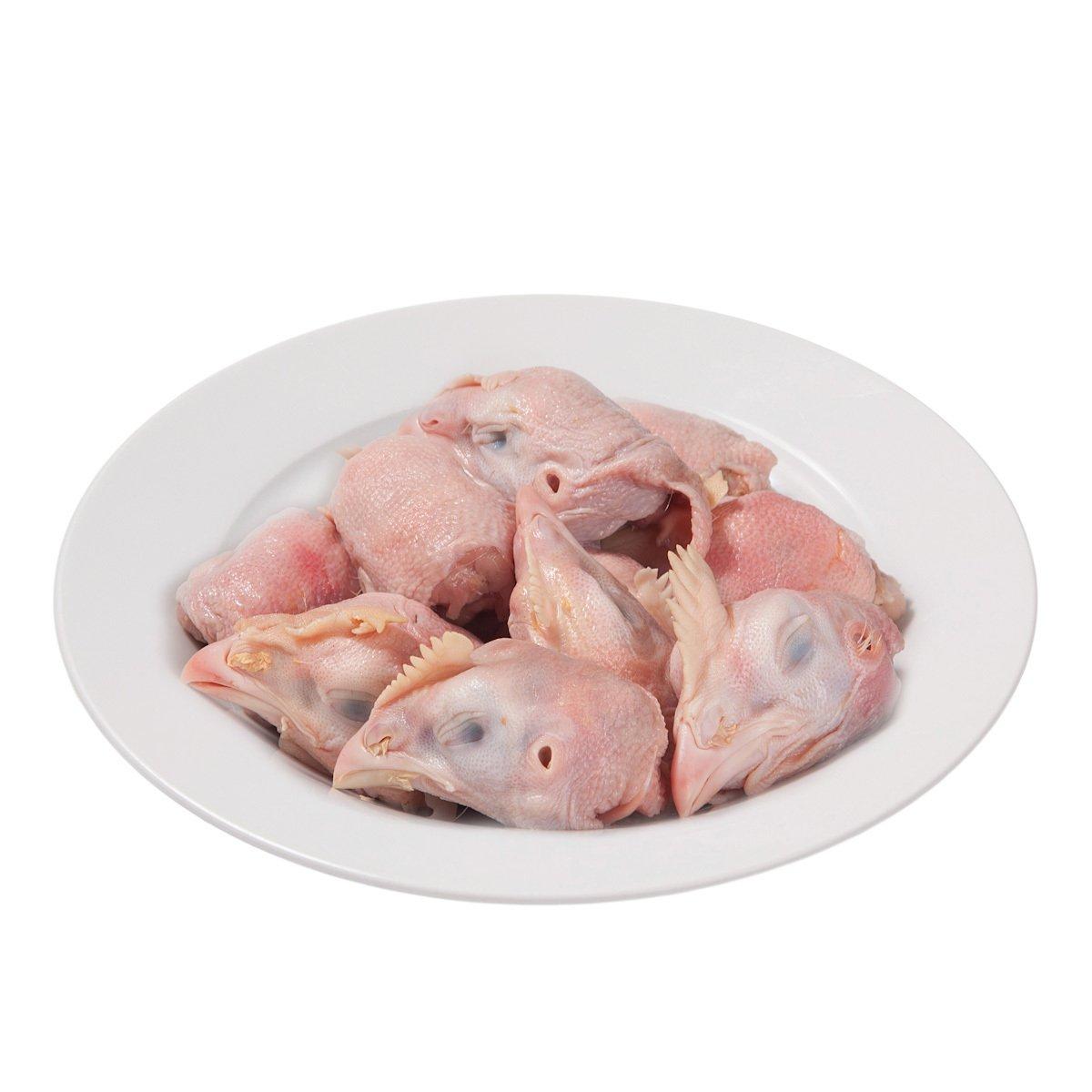 Куриные головы