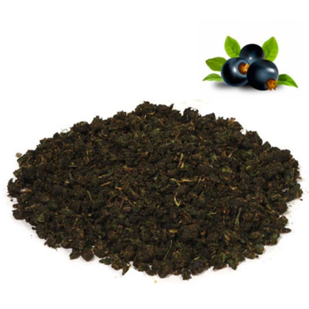 Черносмородиновый иван-чай