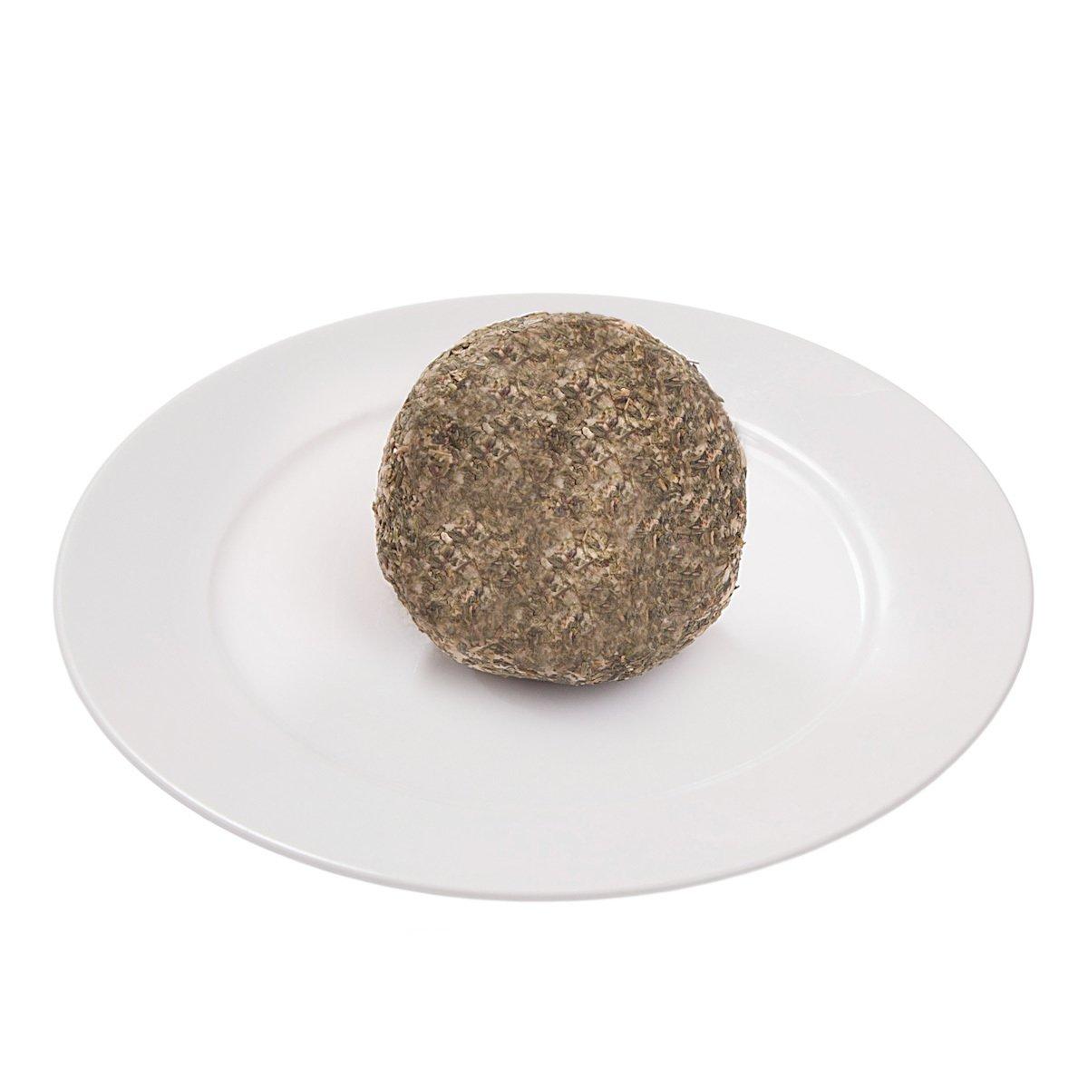 Сыр Белпер с базиликом