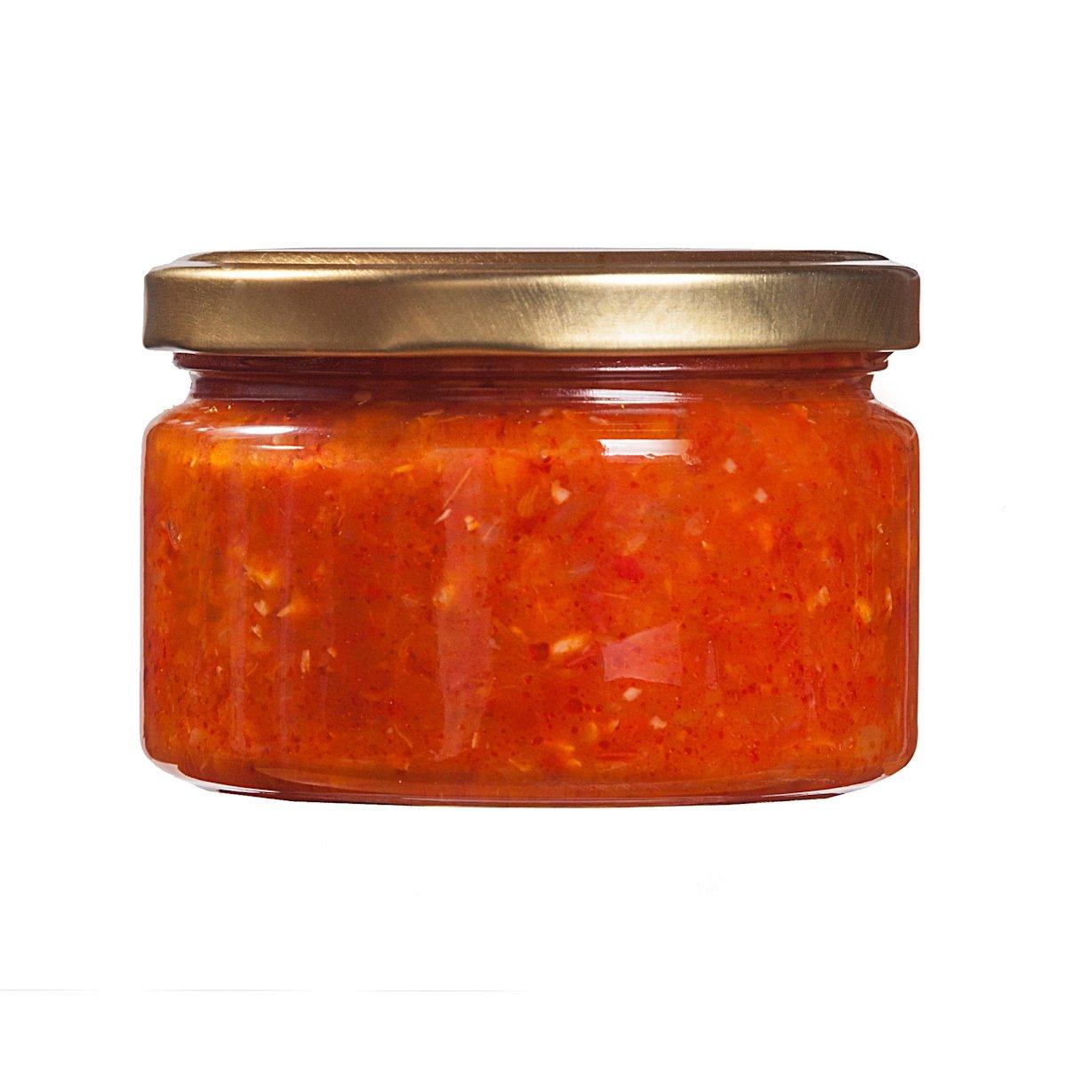 Томатный соус «Летний»