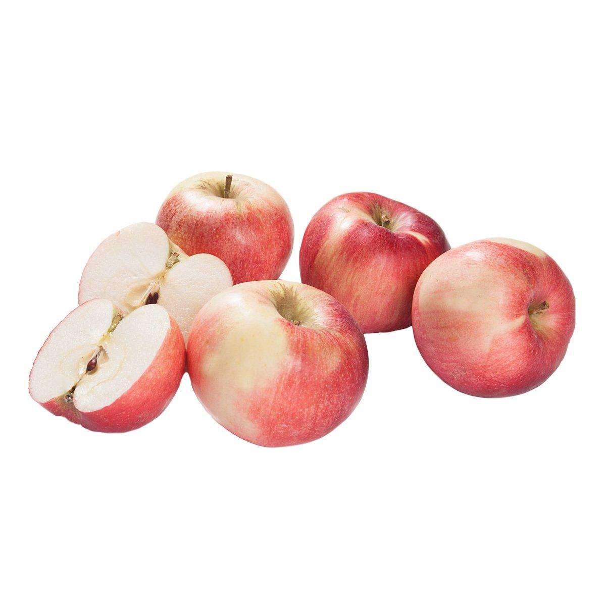 Яблоки Переморозъ