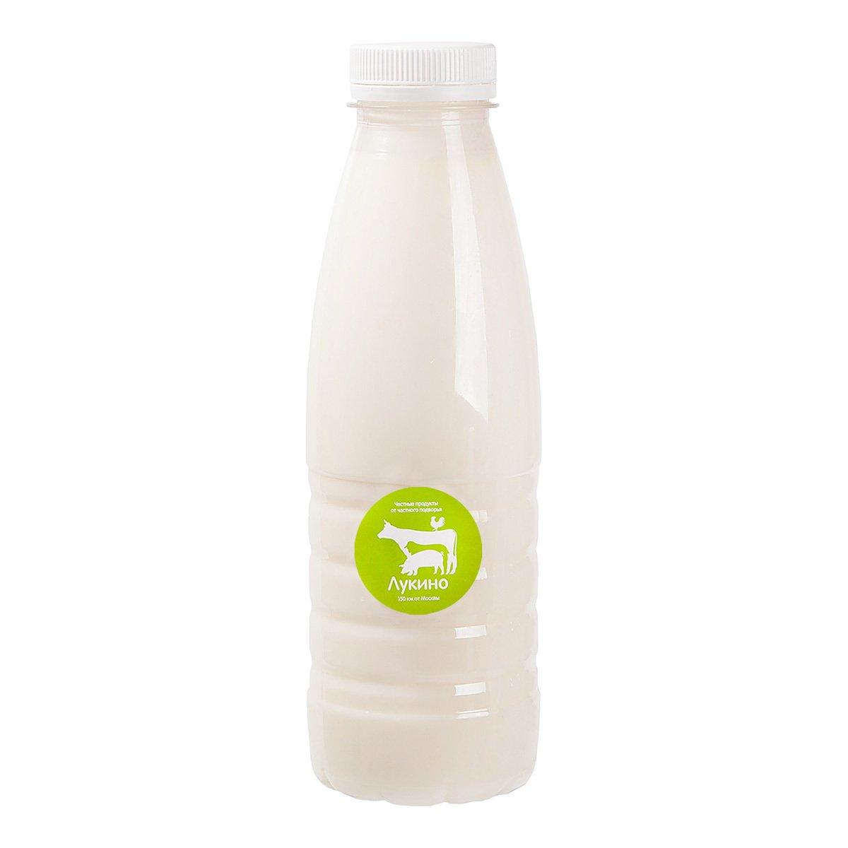 Йогурт классический без сахара