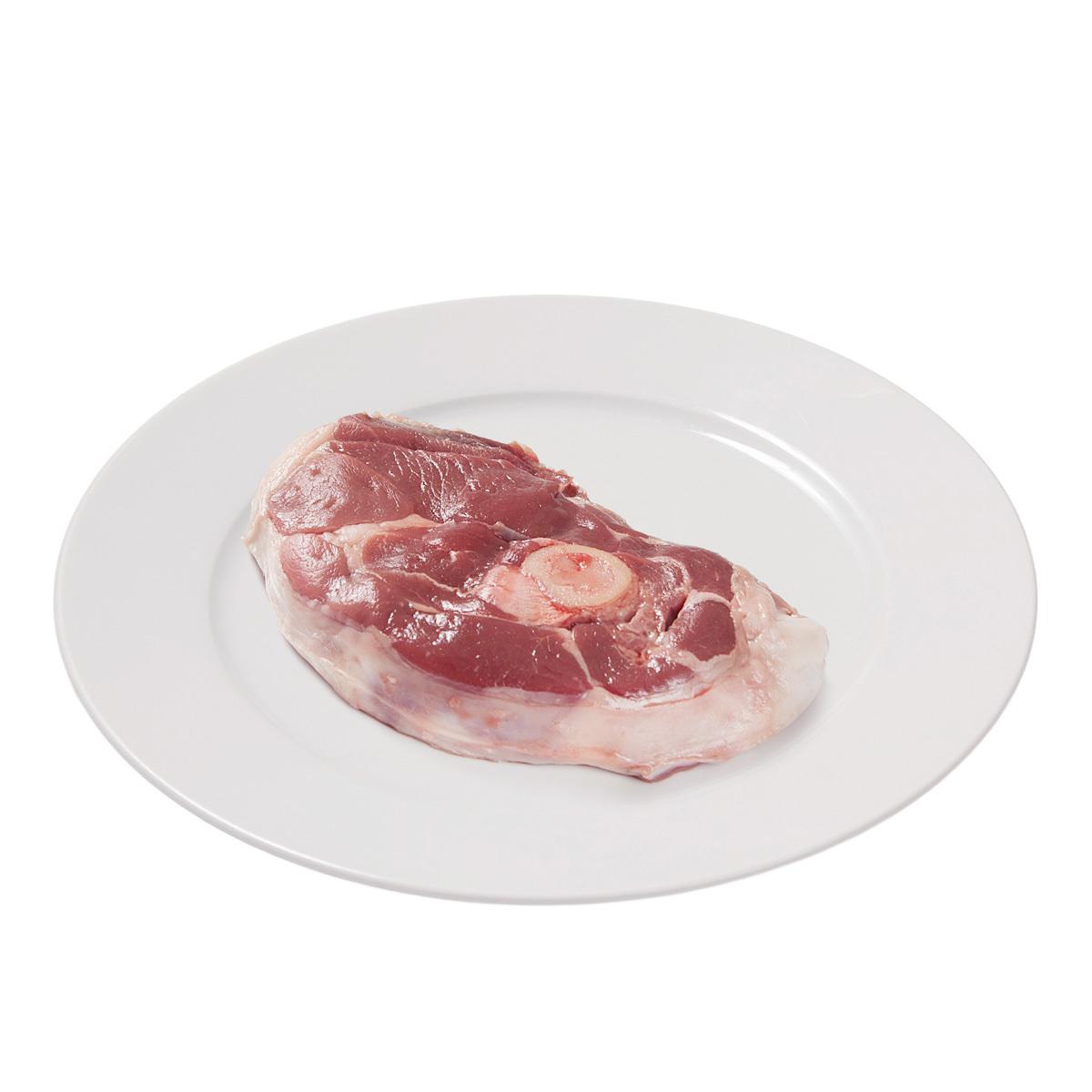 Малый стейк из баранины