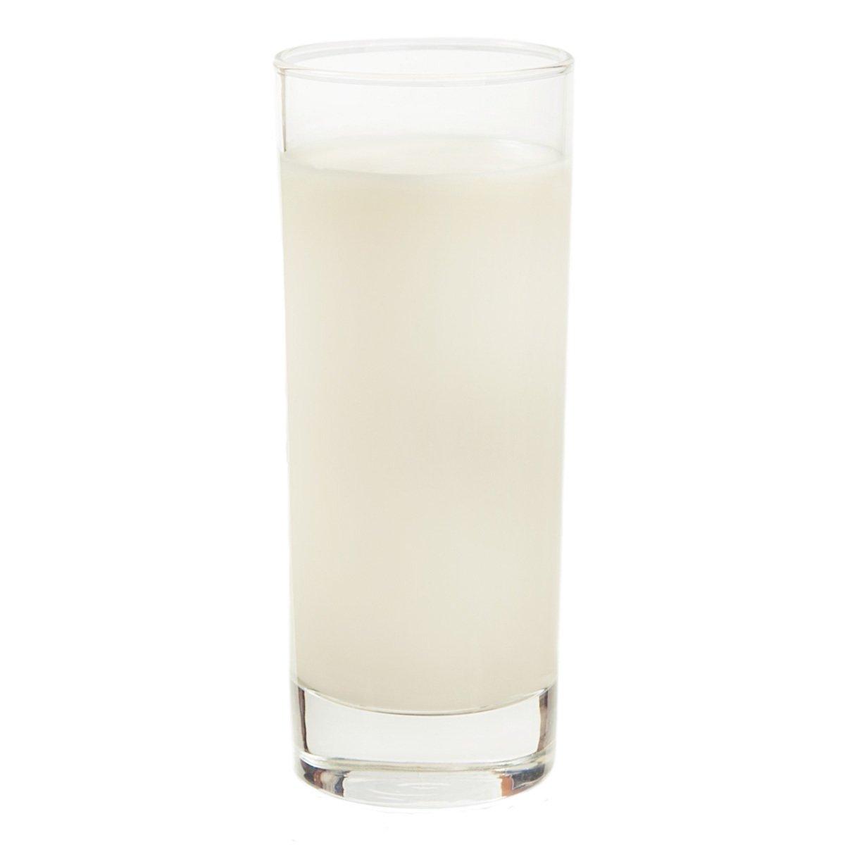 Сыворотка на козьем молоке