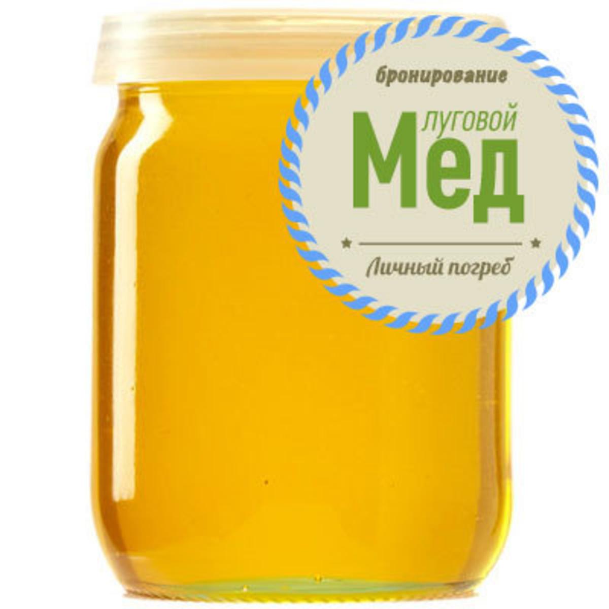 Бронирование мёда