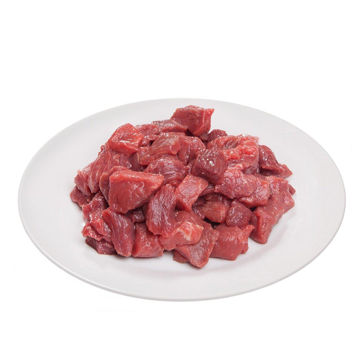 Гуляш из говядины