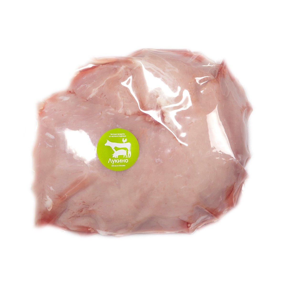 Свиной карбонад