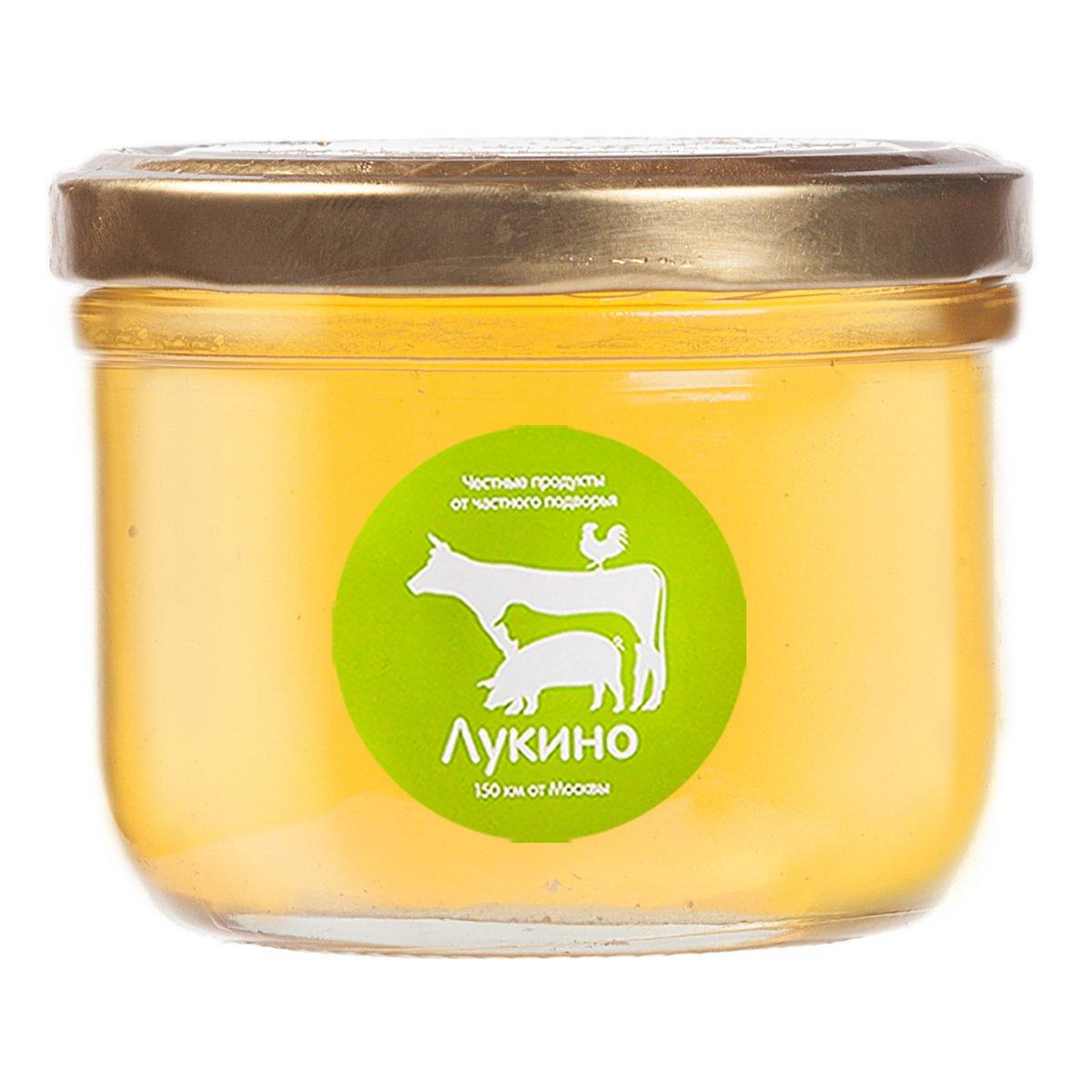 Лавандовый мед