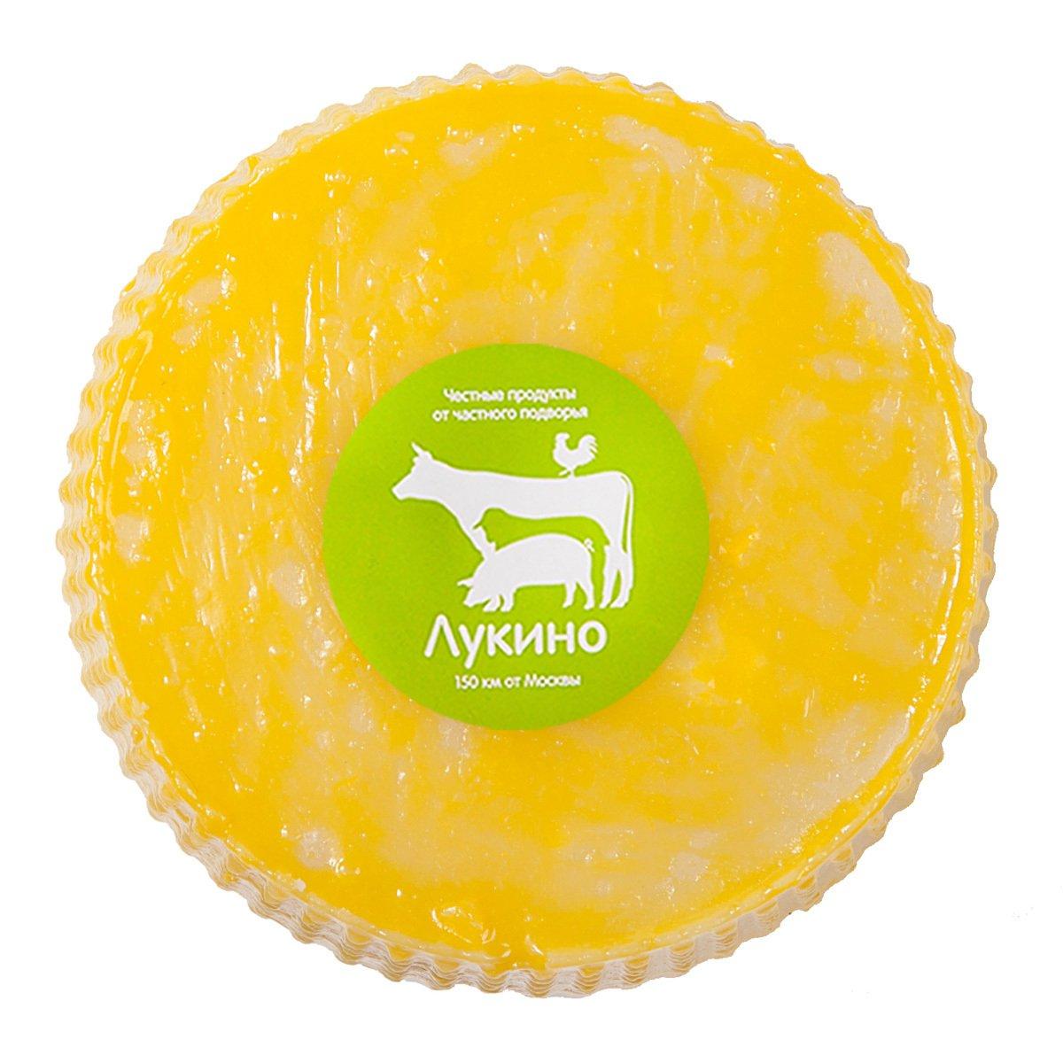 Качотта из коровьего молока