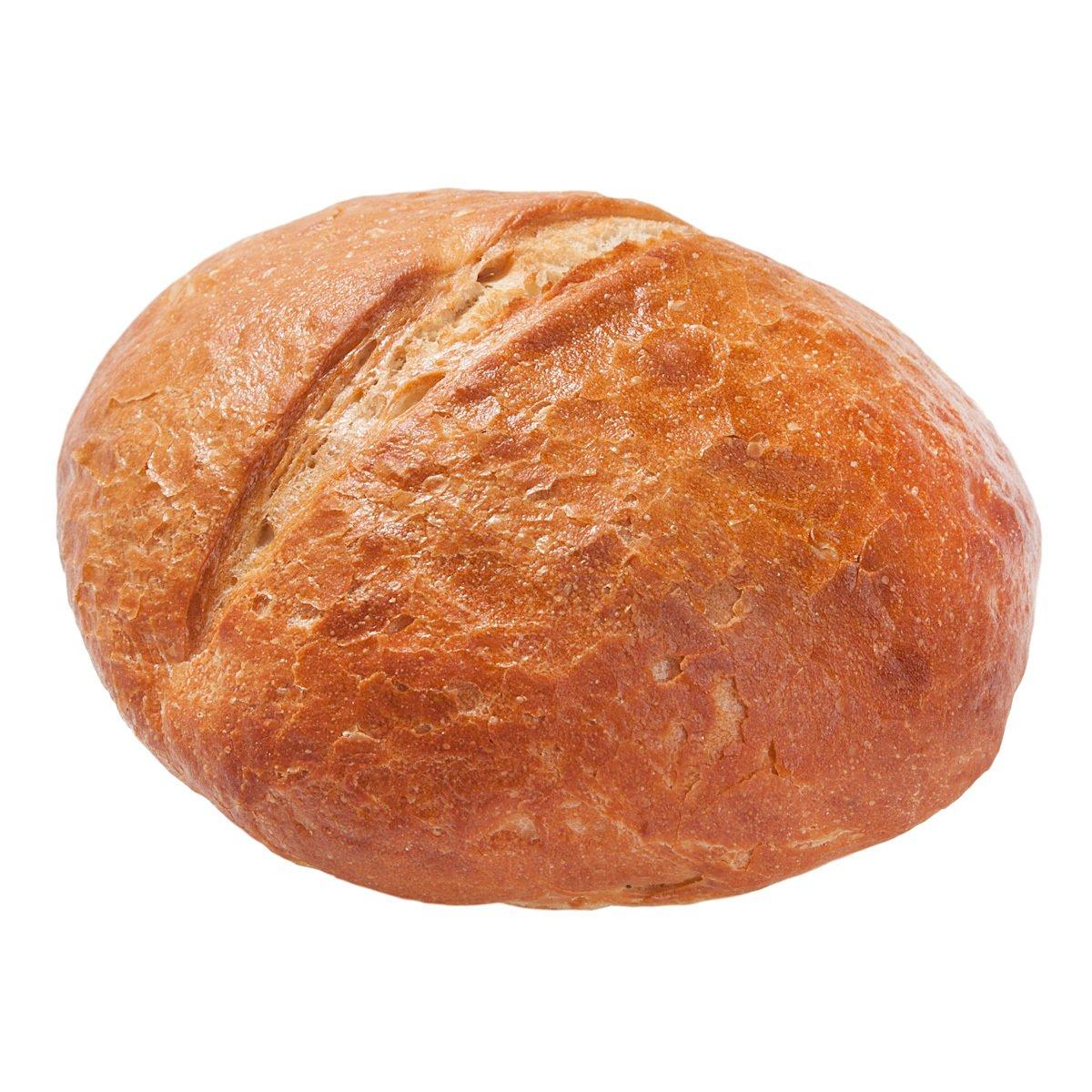 Пшеничный каравай